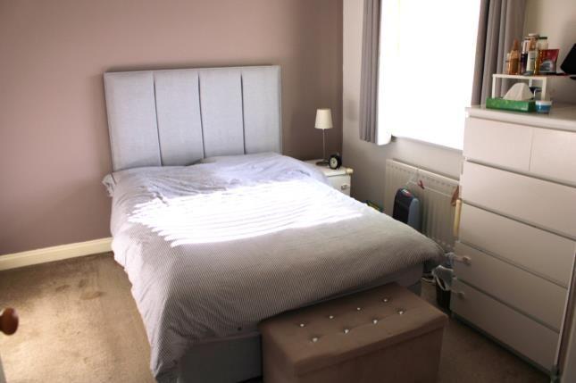 Master Bedroom of Meadenvale, Peterborough, Cambridgeshire PE1