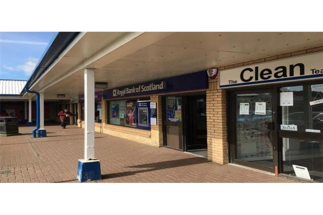 Thumbnail Retail premises to let in 9, Regents Way, Dalgety Bay, Dunfermline, Fife, UK