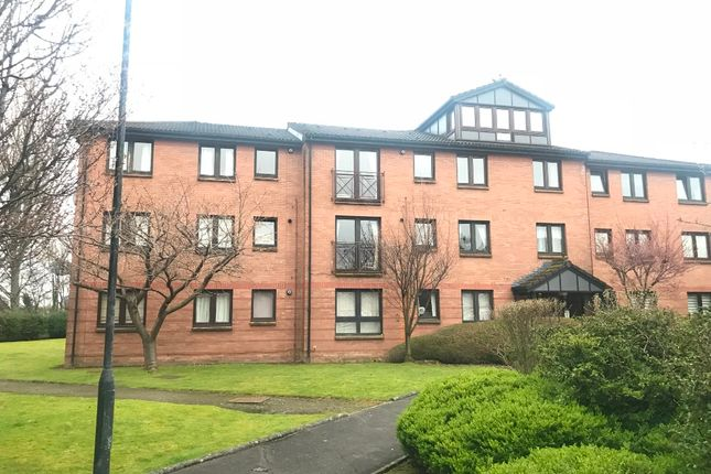 Thumbnail Flat to rent in Abbey Mill, Riverside, Stirling