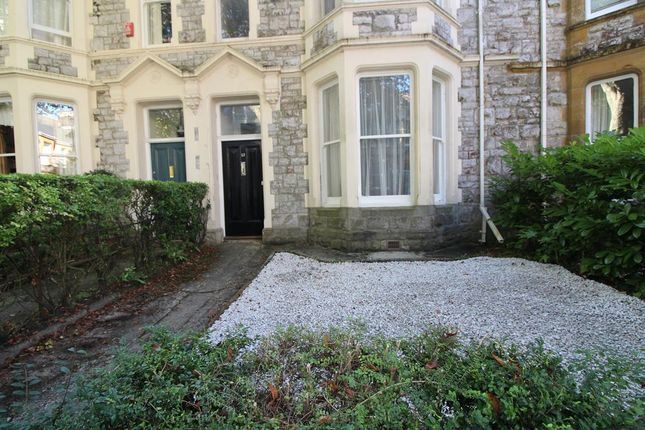 Thumbnail Flat for sale in Whiteford Road, Plymouth