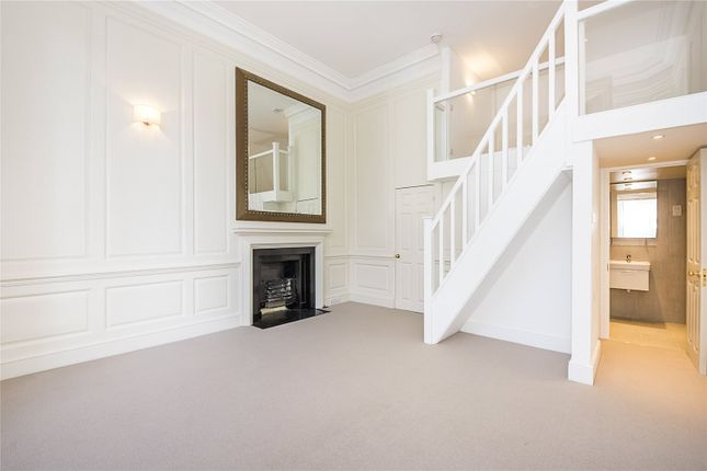 Studio for sale in Hans Place, London