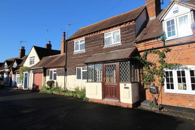 Thumbnail Cottage to rent in Meadow Lane, Alvechurch, Birmingham