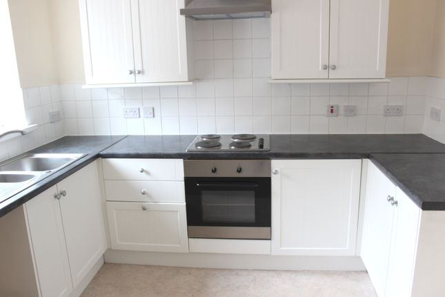 Thumbnail Flat for sale in Mutley Plain, Mutley, Plymouth