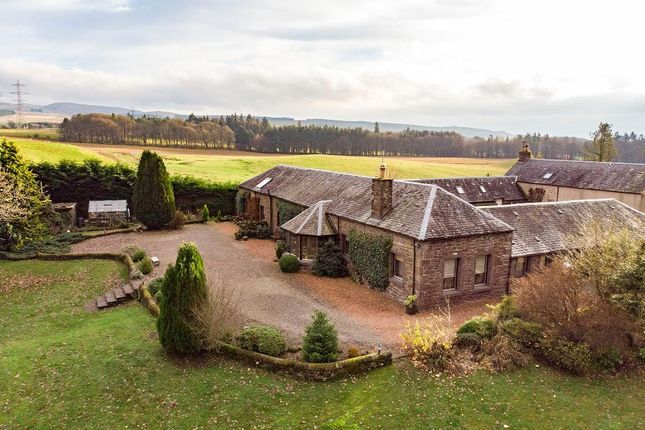 Thumbnail Barn conversion for sale in Kinbuck, Dunblane, Dunblane, Scotland