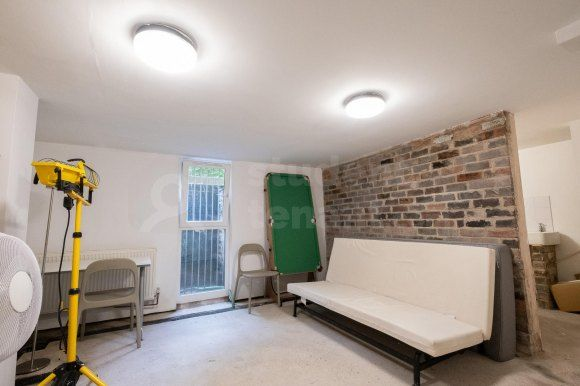 36 Basement of Clement Street, Huddersfield, West Yorkshire HD1