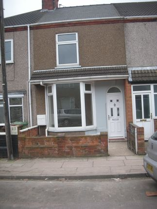 Thumbnail Terraced house to rent in Buller Street, Grimsby