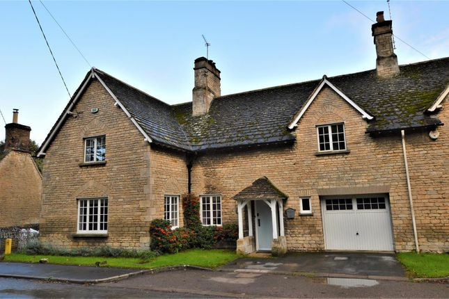Thumbnail Property for sale in Little Casterton, Stamford