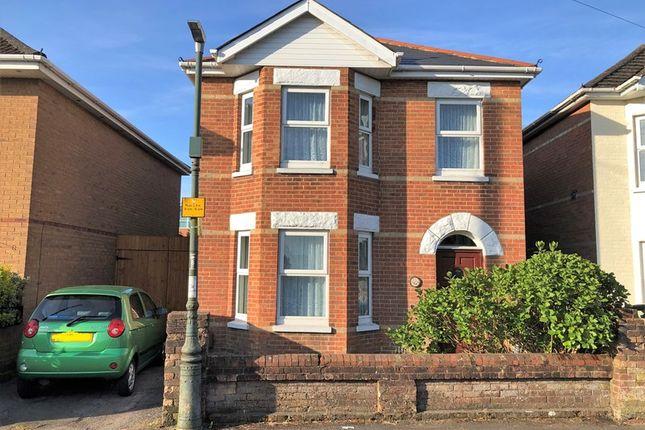 Detached house for sale in Alton Road, Wallisdown, Bournemouth, Dorset