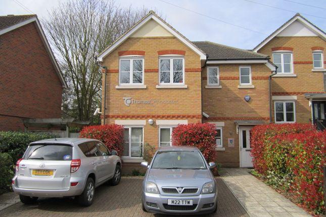 Thumbnail Office for sale in Alpha Road, Teddington