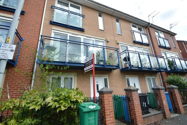 Thumbnail Property to rent in The Sanctuary, Hulme, Manchester