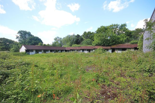 The Stables: of Kingswood House & Queenswood, Clay Hill, Enfield EN2