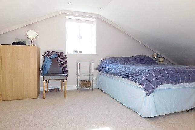 Annexe Bedroom of Hill Head Road, Hill Head, Fareham PO14