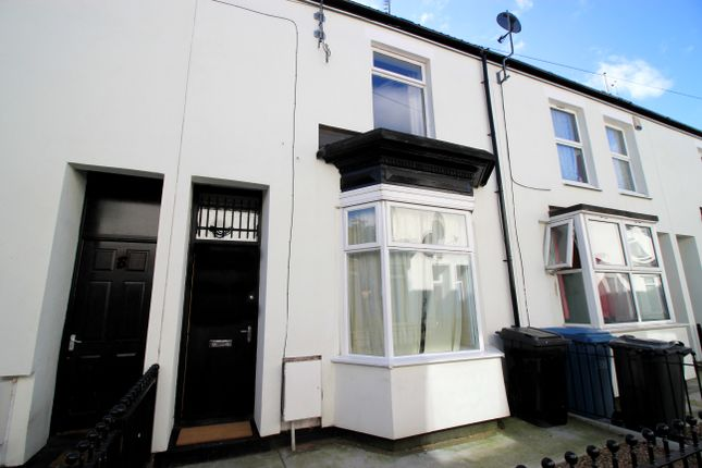 Thumbnail Terraced house for sale in Wellsted Street, Hull