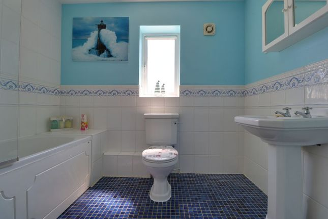 Bathroom 1 of Adcock Close, Corby Glen, Grantham NG33