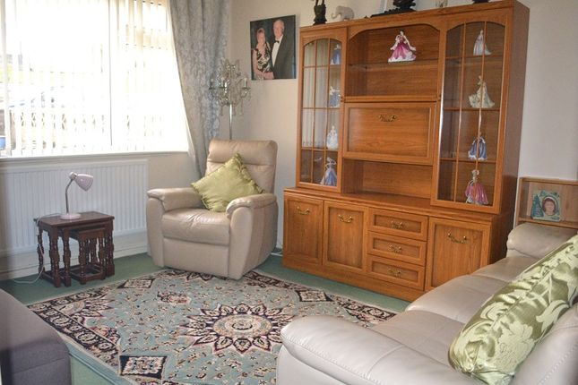 Dining Room of Venables Close, Fforestfach, Swansea SA5