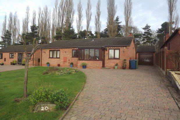 3 bed bungalow to rent in Lapley Avenue, Stafford ST16