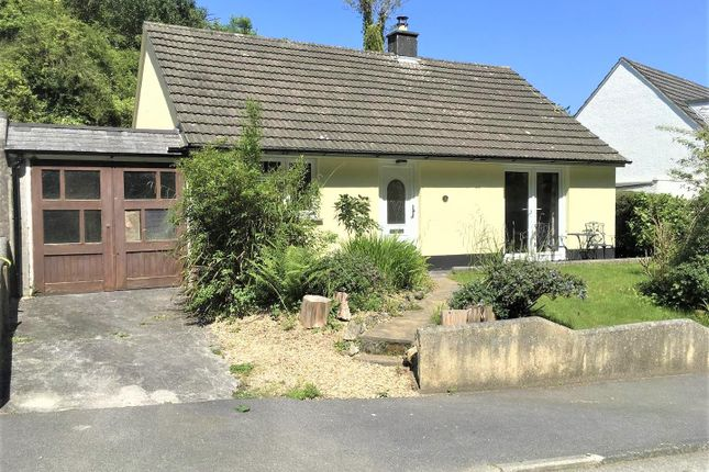 Thumbnail Detached bungalow for sale in Keveral Gardens, Seaton, Torpoint