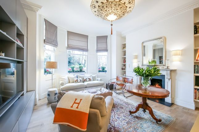 Thumbnail Property for sale in Charlesworth House, 48 Stanhope Gardens, London
