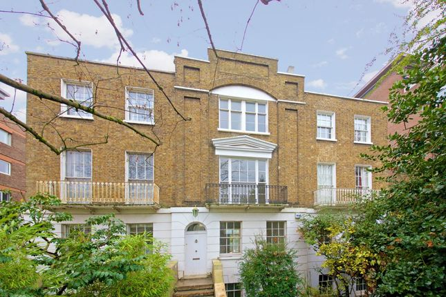 4 bed terraced house for sale in Haverstock Hill, Belsize Park