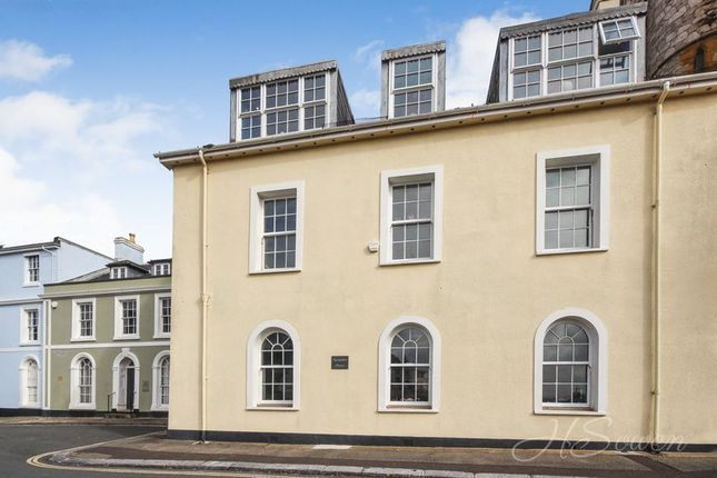Thumbnail Detached house for sale in Montpellier Road, Torquay