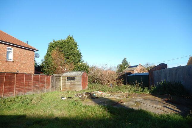 Grosvenor Road, Billingborough, Sleaford NG34