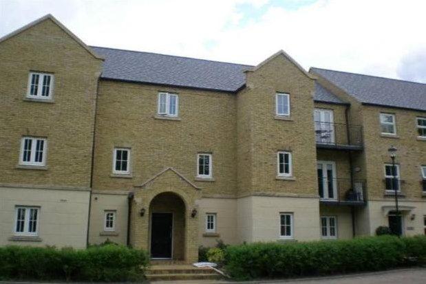 1 bed flat to rent in Kingsmead, Milton Keynes MK4