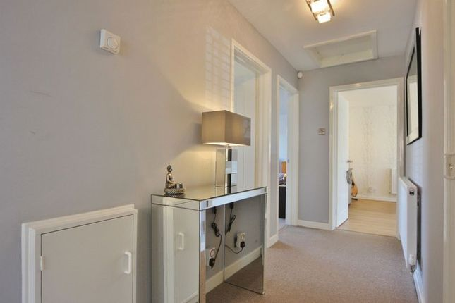 Hallway of Nelson Drive, Pensby, Wirral CH61