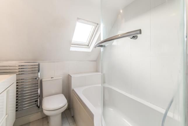 Bathroom of High Street, Rochester, Kent, Uk ME1