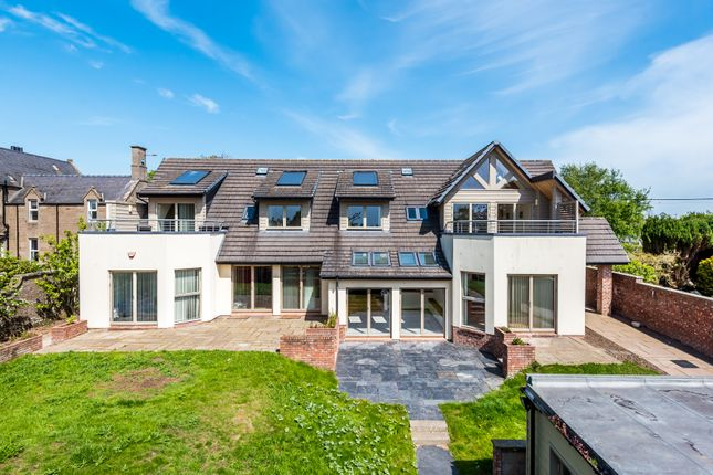 Thumbnail Detached house for sale in Carlogie, Carnoustie