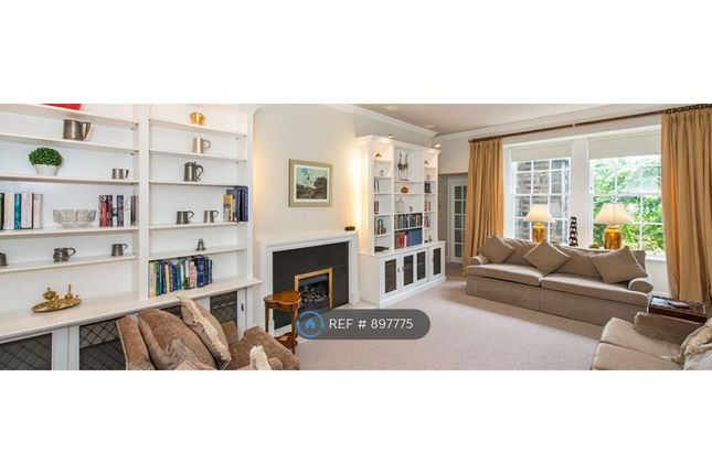 Thumbnail Terraced house to rent in Heriot Row, Edinburgh