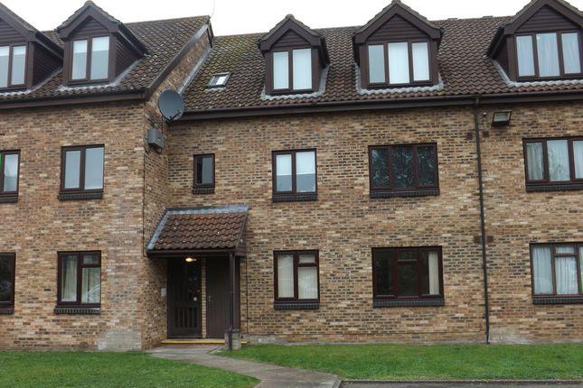 Thumbnail Property to rent in Leamon Court, Brandon