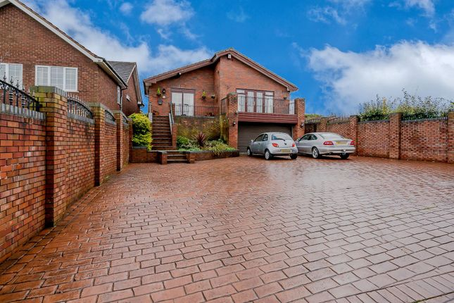Thumbnail Bungalow for sale in Stoney Lane, Bloxwich, Walsall