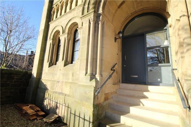 Thumbnail Flat to rent in Orr Square Church, Orr Square, Paisley, Renfrewshire