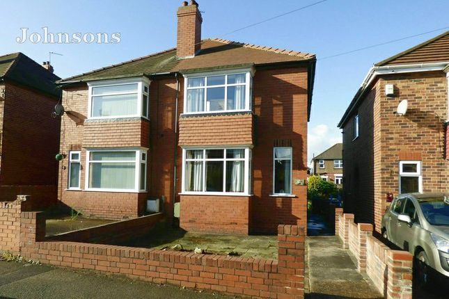 Grove Hill Road, Wheatley Hills, Doncaster. DN2