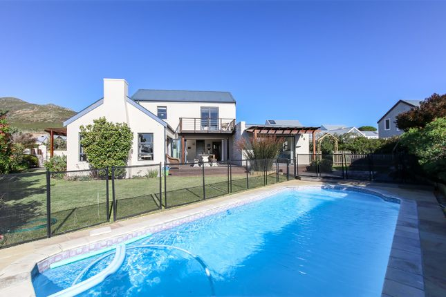 Detached house for sale in Atlantic Drive, Bluewater Estate, Kommetjie, Cape Town, Western Cape, South Africa