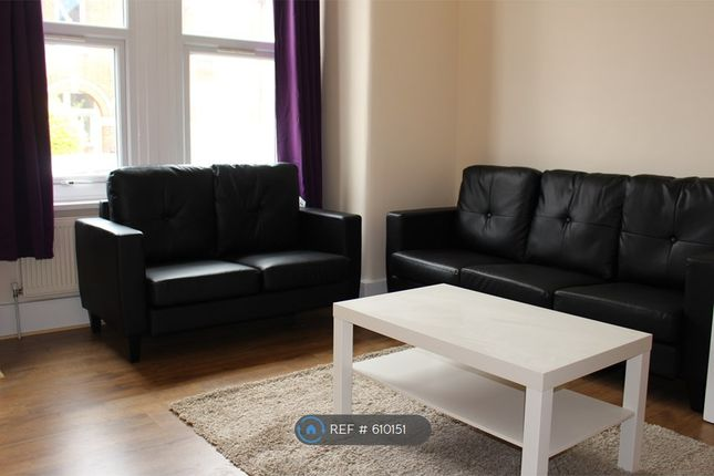 Thumbnail Terraced house to rent in Mellison Road, London