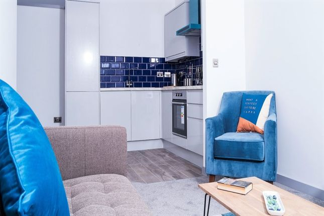 Thumbnail Flat for sale in St. Sepulchre Gate, Doncaster