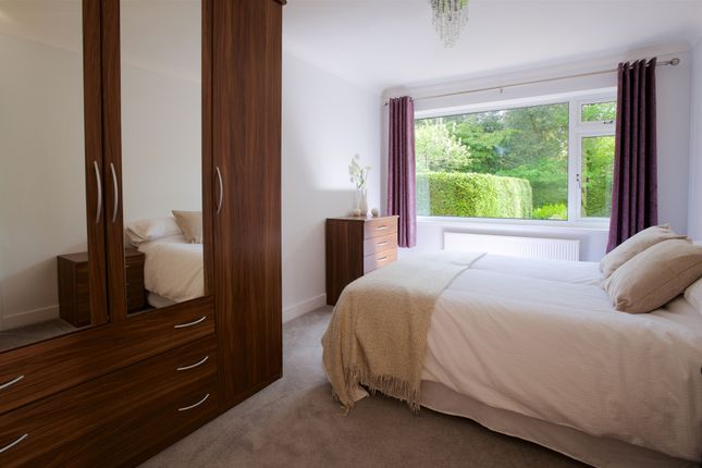 Bedroom of Cotton Close, Broadstone BH18