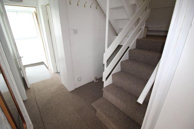 Hallway of Millbrook Close, Skelmersdale, Lancashire WN8