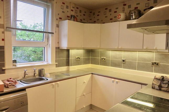Kitchen of Coatbridge Road, Airdrie ML6