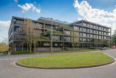 Thumbnail Office to let in Bizspace - Belvedere, Belvedere House, Basing View, Basingstoke, Hampshire