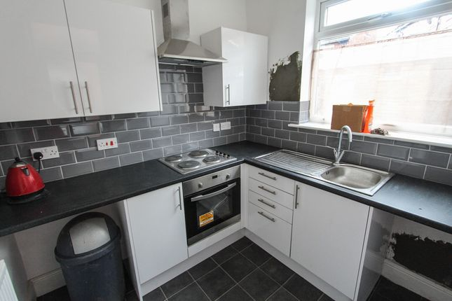 Thumbnail Terraced house to rent in Meadow Street, Barnsley