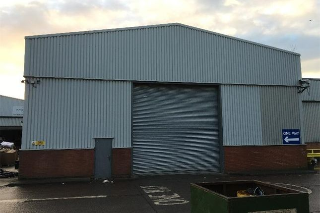 Thumbnail Warehouse to let in Benton Business Park, 5A, Whitley Road, Newcastle Upon Tyne, Tyne & Wear