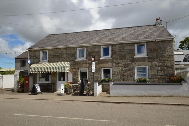 Property For Sale In Leedstown Cornwall