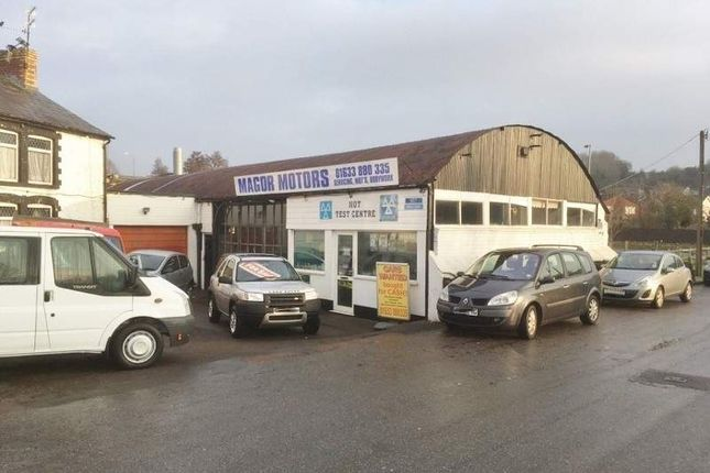 Thumbnail Parking/garage for sale in The Mill, Caldicot