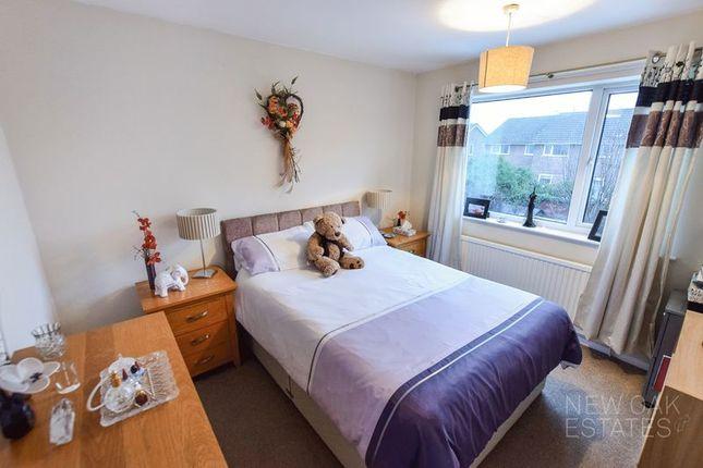 Bedroom 2 of Chapman Lane, Grassmoor, Chesterfield S42