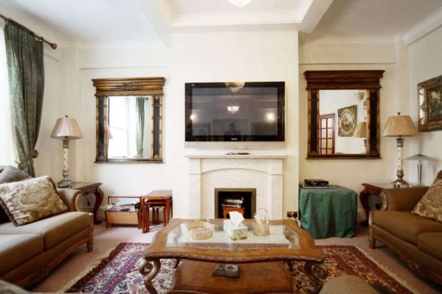 Thumbnail Flat to rent in Bryanston Court, George Street, Marylebone