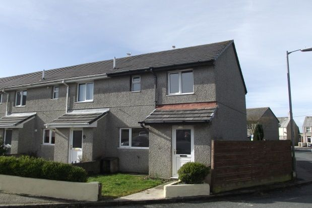 Thumbnail Property to rent in Meadow Rise, Foxhole, St. Austell