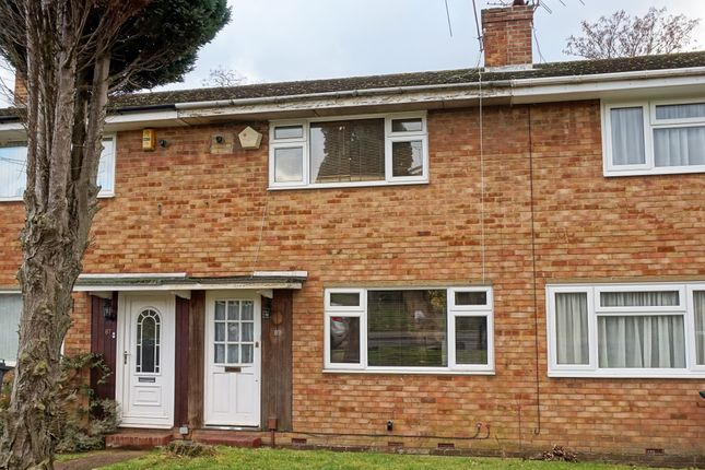 2 bed terraced house for sale in Heron Road, Larkfield, Aylesford