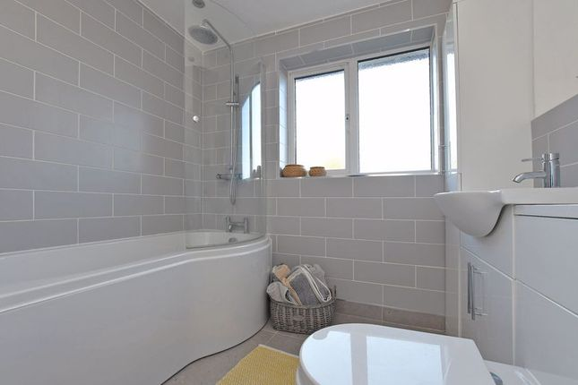 Bathroom of Stockarth Place, Oughtibridge, Sheffield S35